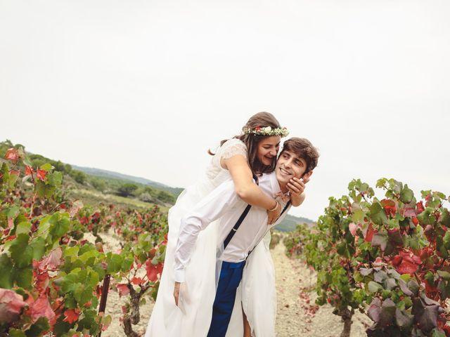 Le mariage de Morgan et Marie à Narbonne, Aude 70
