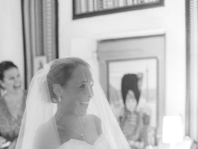 Le mariage de Florian et Doreen à Opio, Alpes-Maritimes 16