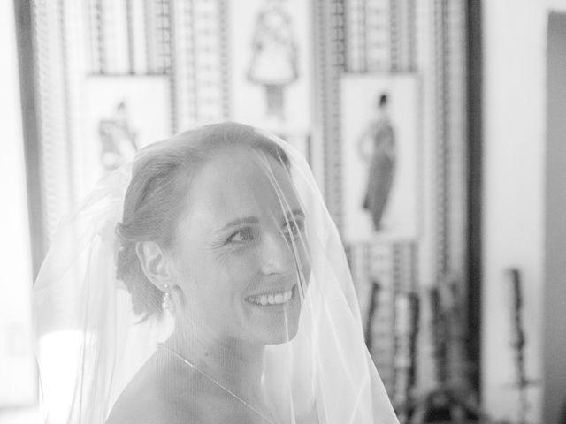 Le mariage de Florian et Doreen à Opio, Alpes-Maritimes 18