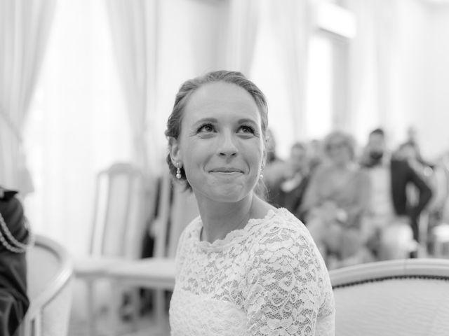 Le mariage de Florian et Doreen à Opio, Alpes-Maritimes 19