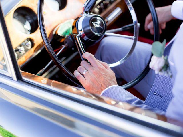 Le mariage de Florian et Doreen à Opio, Alpes-Maritimes 29