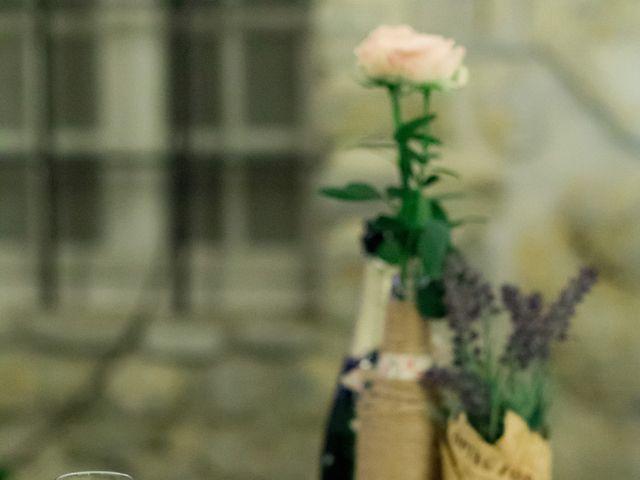 Le mariage de Florian et Doreen à Opio, Alpes-Maritimes 59