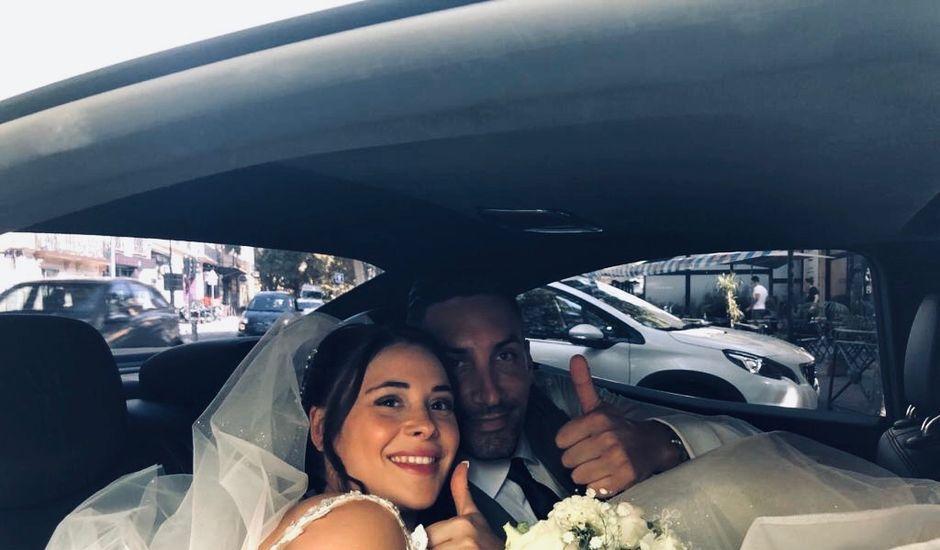 Le mariage de Julien  et Mélanie à Saint-Laurent-des-Arbres, Gard