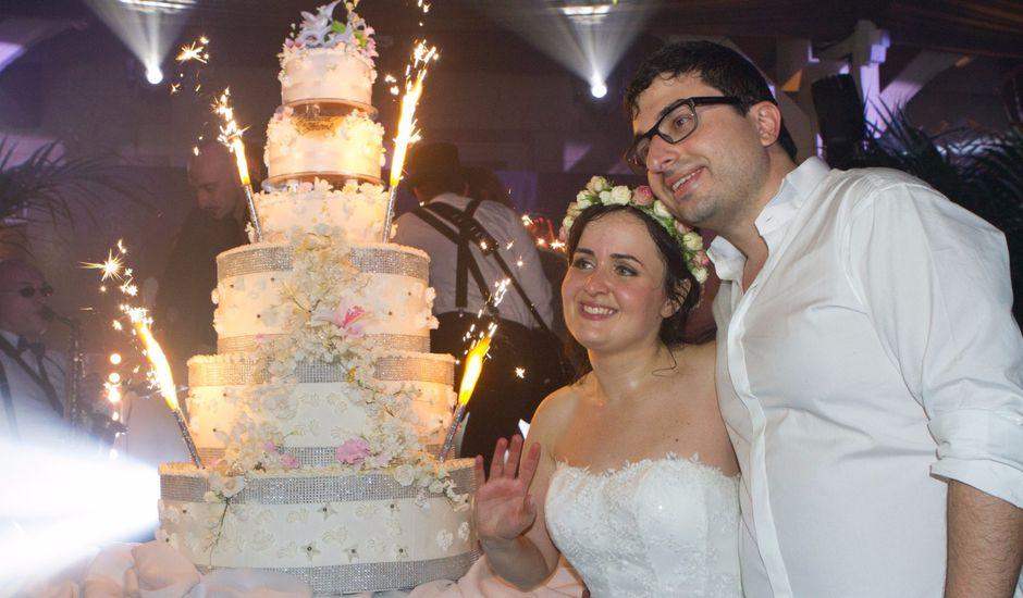 Le mariage de Jessica et Jérôme à Rueil-Malmaison, Hauts-de-Seine