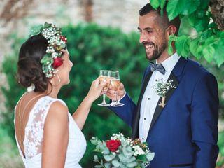 Le mariage de Laetitia et Jeremy