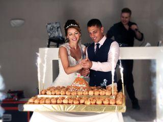 Le mariage de Mélanie et Nicolas