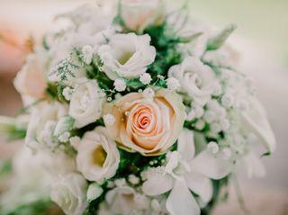 Le mariage de Karine et Fabien 1