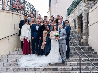 Le mariage de Raphaëlle et Aymeric 1