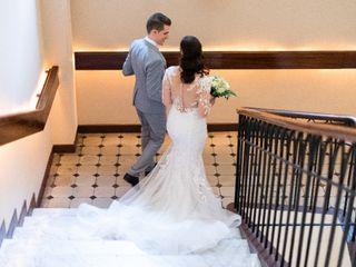 Le mariage de Raphaëlle et Aymeric 3