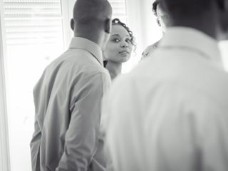 Le mariage de Célia et Mickaël 2
