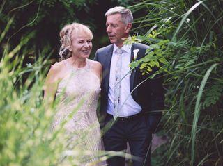 Le mariage de Cathy et Richard 2