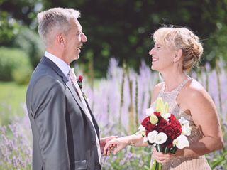 Le mariage de Cathy et Richard 3
