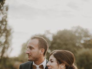 Le mariage de Pauline et Antonin 3
