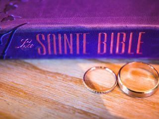 Le mariage de Eleonord et Baptiste 2
