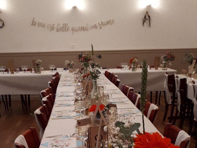 Le mariage de Aurélien  et Sarah à Metz, Moselle 5