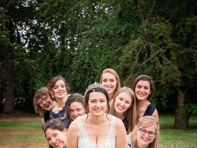 Le mariage de Guillaume et Audrey à Les Molières, Essonne 21