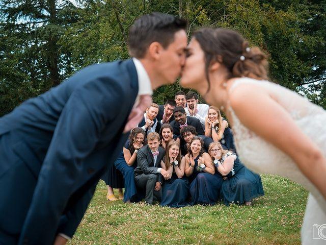 Le mariage de Guillaume et Audrey à Les Molières, Essonne 24