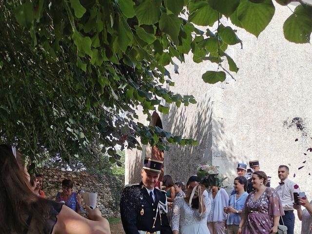 Le mariage de Alexis et Élodie  à Soucelles, Maine et Loire 10