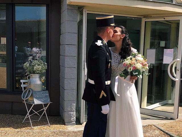 Le mariage de Élodie  et Alexis