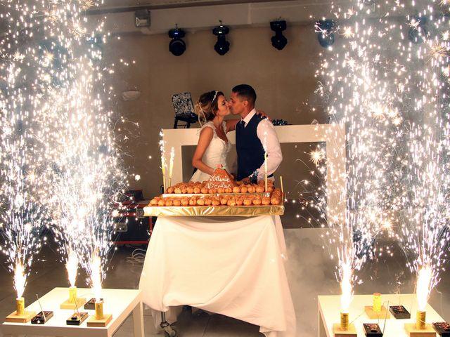Le mariage de Nicolas et Mélanie à Toulon, Var 2