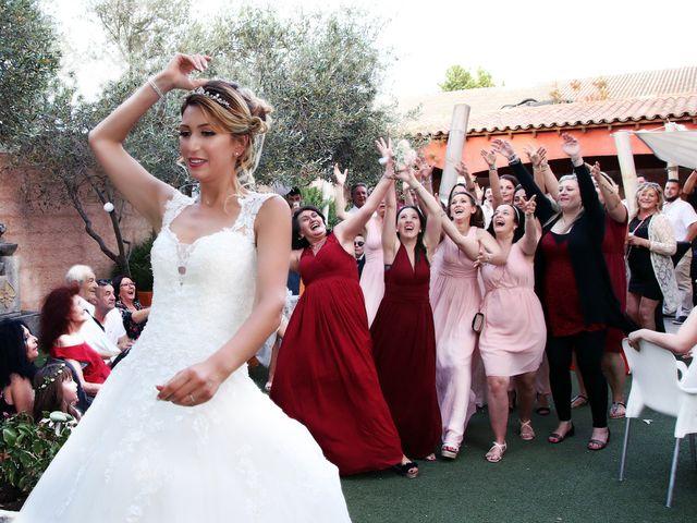 Le mariage de Nicolas et Mélanie à Toulon, Var 6