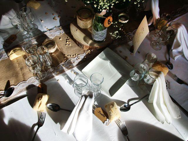 Le mariage de Nicolas et Mélanie à Toulon, Var 10