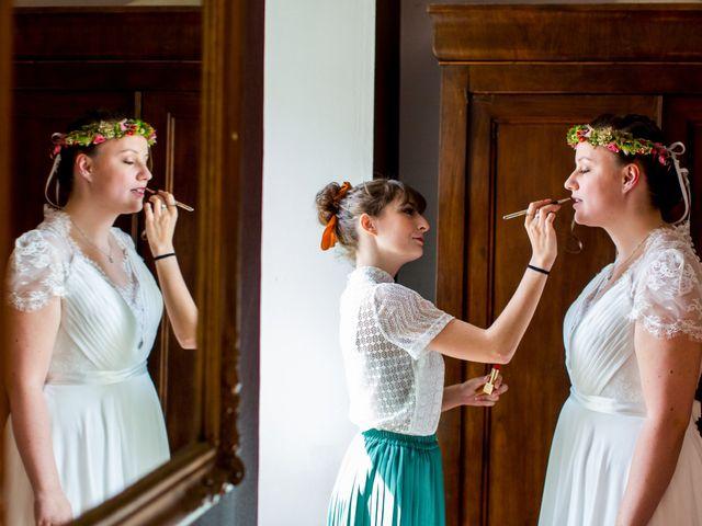 Le mariage de Rémi et Rose-Marie à Millau, Aveyron 26