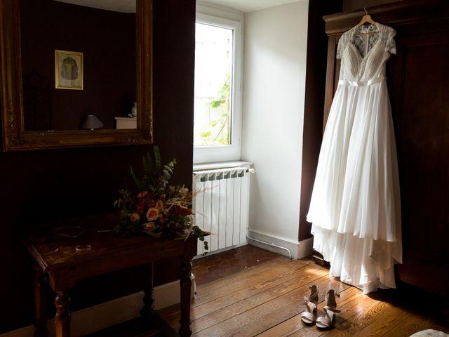 Le mariage de Rémi et Rose-Marie à Millau, Aveyron 34