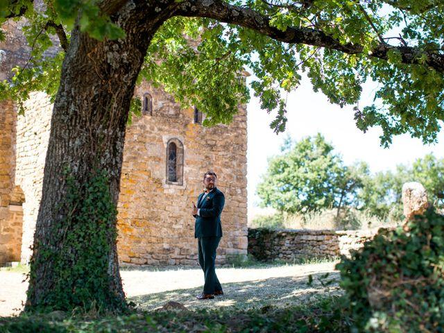 Le mariage de Rémi et Rose-Marie à Millau, Aveyron 39