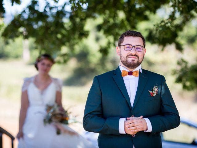 Le mariage de Rémi et Rose-Marie à Millau, Aveyron 40