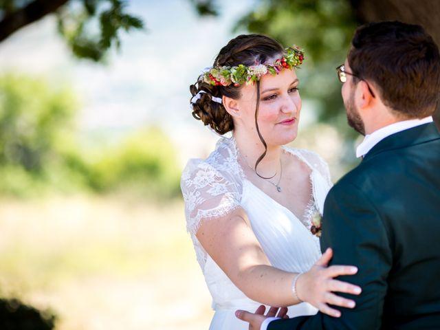 Le mariage de Rémi et Rose-Marie à Millau, Aveyron 41