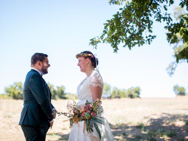 Le mariage de Rémi et Rose-Marie à Millau, Aveyron 43