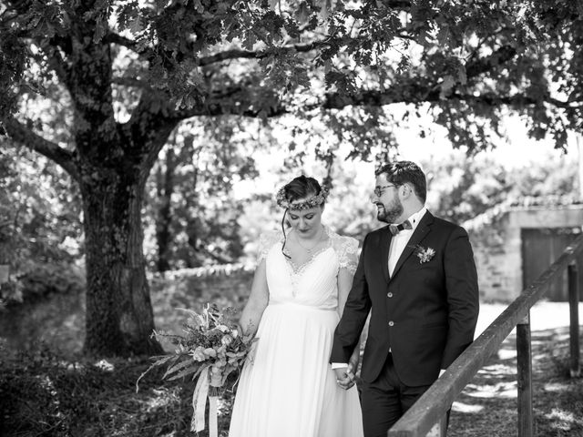 Le mariage de Rémi et Rose-Marie à Millau, Aveyron 46