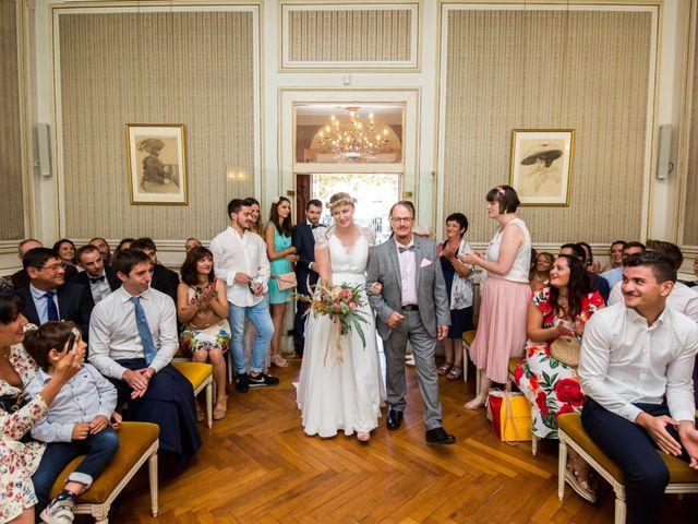Le mariage de Rémi et Rose-Marie à Millau, Aveyron 49