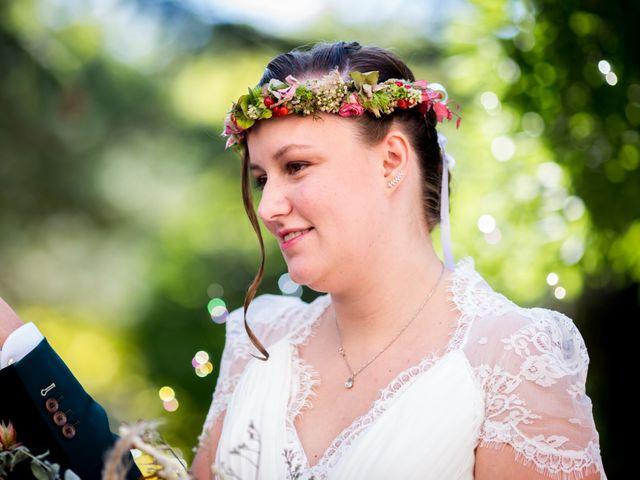 Le mariage de Rémi et Rose-Marie à Millau, Aveyron 59