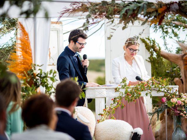Le mariage de Rémi et Rose-Marie à Millau, Aveyron 67