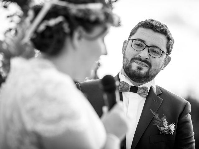 Le mariage de Rémi et Rose-Marie à Millau, Aveyron 72
