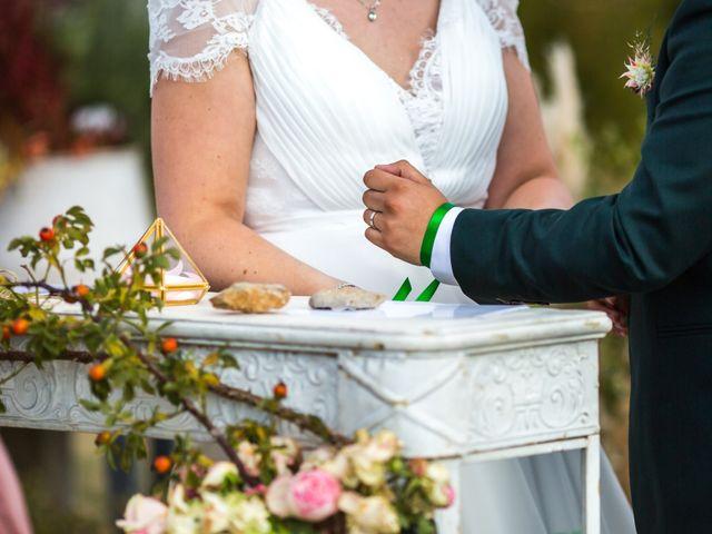 Le mariage de Rémi et Rose-Marie à Millau, Aveyron 79