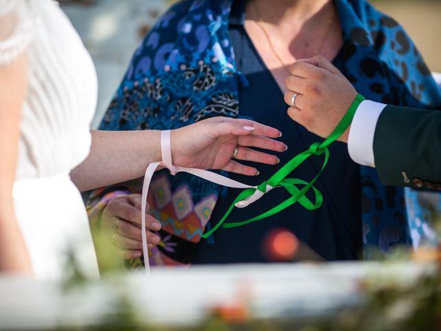 Le mariage de Rémi et Rose-Marie à Millau, Aveyron 80