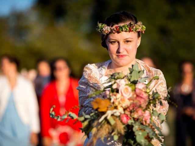 Le mariage de Rémi et Rose-Marie à Millau, Aveyron 88