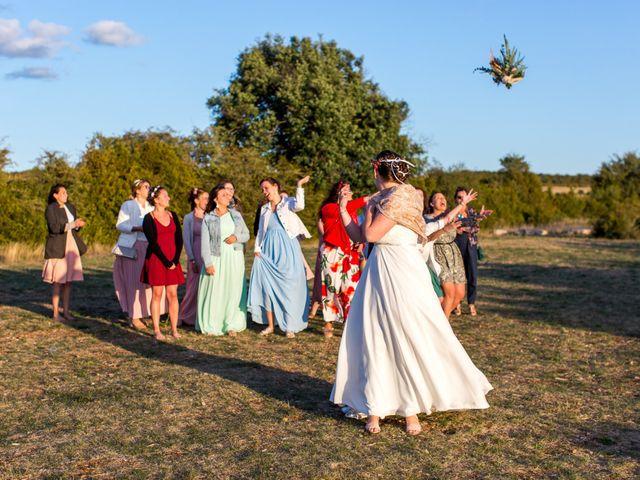 Le mariage de Rémi et Rose-Marie à Millau, Aveyron 89