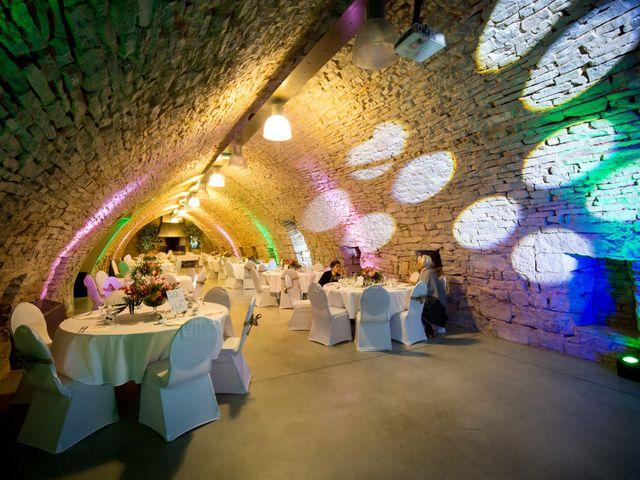 Le mariage de Rémi et Rose-Marie à Millau, Aveyron 93