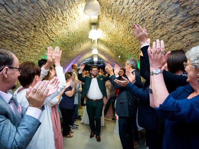 Le mariage de Rémi et Rose-Marie à Millau, Aveyron 101