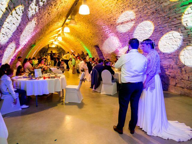 Le mariage de Rémi et Rose-Marie à Millau, Aveyron 104