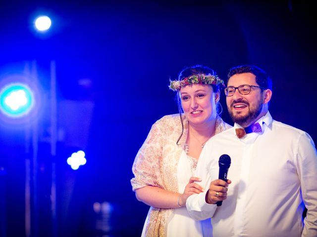 Le mariage de Rémi et Rose-Marie à Millau, Aveyron 105