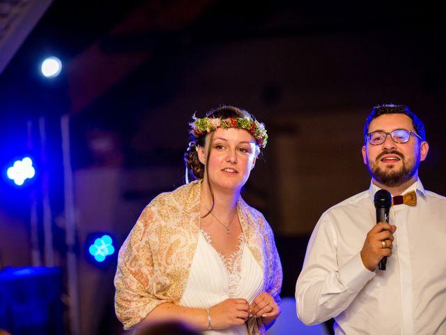 Le mariage de Rémi et Rose-Marie à Millau, Aveyron 106