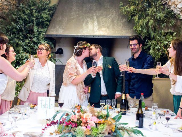 Le mariage de Rémi et Rose-Marie à Millau, Aveyron 112