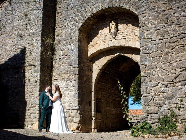Le mariage de Rémi et Rose-Marie à Millau, Aveyron 15
