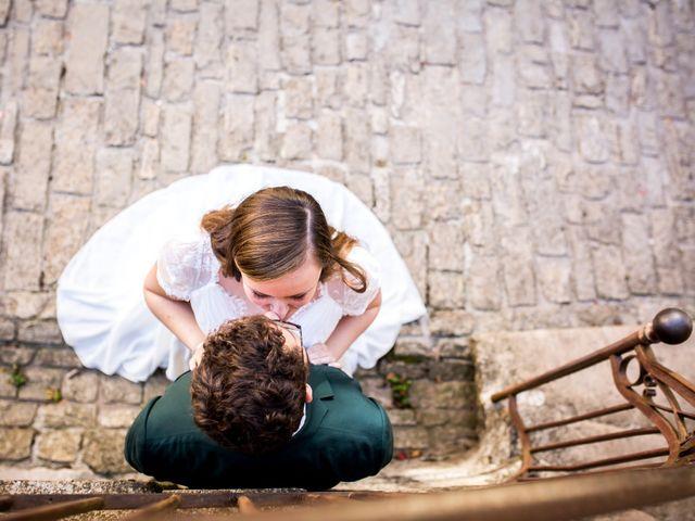 Le mariage de Rémi et Rose-Marie à Millau, Aveyron 4