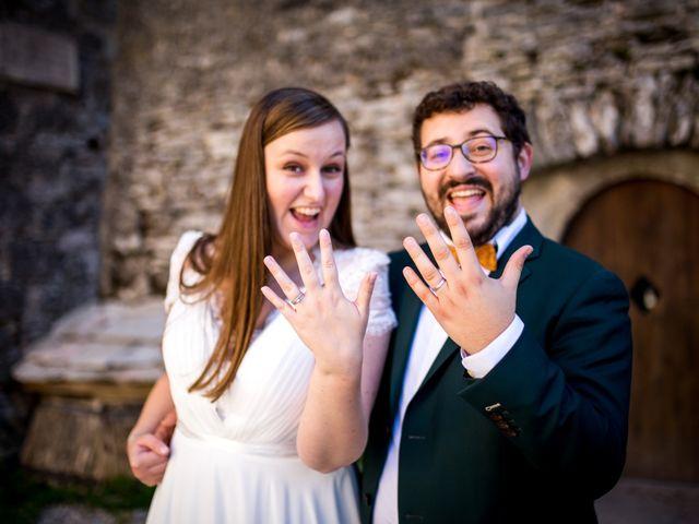 Le mariage de Rémi et Rose-Marie à Millau, Aveyron 9